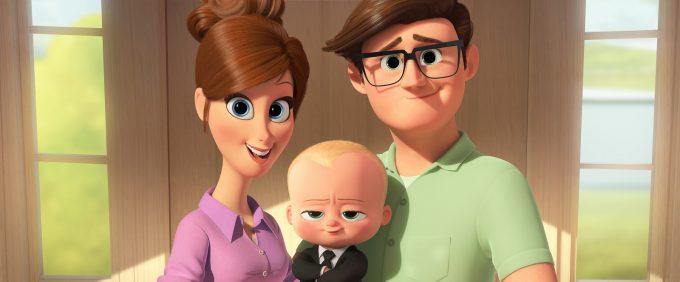 patron bebek izle