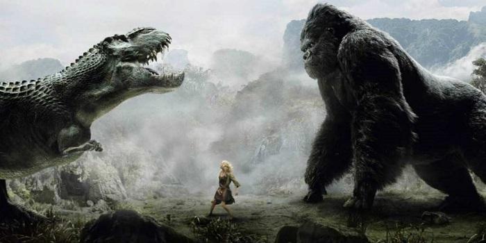 Kong: Kafatası Adası izle