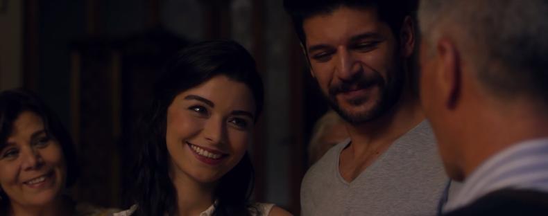 Cinayet-i Aşk türkçe dublaj izle