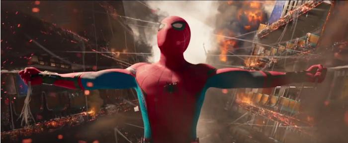 Örümcek-Adam: Eve Dönüş izle