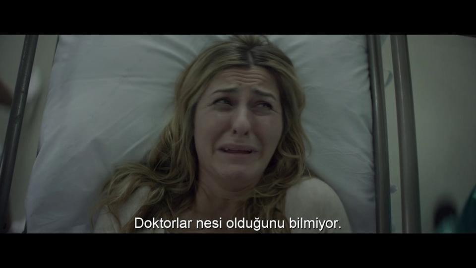Ruhlar Evi 2017 türkçe dublaj izle
